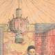 DÉTAILS 03 | Fumerie d'opium en France - Pavot - Drogue - 1903