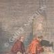 DÉTAILS 01 | Mort du Pape Léon XIII - Rome - 1903