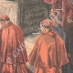 DÉTAILS 04 | Mort du Pape Léon XIII - Rome - 1903
