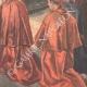 DÉTAILS 06 | Mort du Pape Léon XIII - Rome - 1903