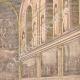 DÉTAILS 03   Conclave de 1903 - Election d'un nouveau Pape dans la Chapelle Sixtine - Vatican (Italie)