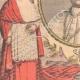 DETAILS 02 | Cardinal Giuseppe Sarto - Pope Pius X - Saint Peter's Square - Rome - 1903