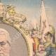 DETAILS 03 | Cardinal Giuseppe Sarto - Pope Pius X - Saint Peter's Square - Rome - 1903