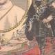 DETAILS 04 | Cardinal Giuseppe Sarto - Pope Pius X - Saint Peter's Square - Rome - 1903