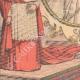 DETAILS 05 | Cardinal Giuseppe Sarto - Pope Pius X - Saint Peter's Square - Rome - 1903