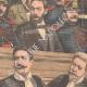 DÉTAILS 04 | Procès de la famille Humbert en Cour d'Assises - Escroquerie - Paris - 1903
