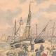 DÉTAILS 01 | Colonies de vacances - Enfants - Vacances scolaires - France - 1903