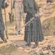 DÉTAILS 06 | Colonies de vacances - Enfants - Vacances scolaires - France - 1903