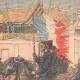 DÉTAILS 02 | Revue de la cavalerie indigène en Indochine - 1903