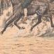 DÉTAILS 04 | Revue de la cavalerie indigène en Indochine - 1903