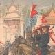 DÉTAILS 05 | Revue de la cavalerie indigène en Indochine - 1903