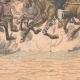 DÉTAILS 06 | Revue de la cavalerie indigène en Indochine - 1903