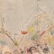 DETAILS 01 | An automobile disrupts the Assumption procession in Boulogne-sur-Mer - 1903