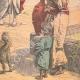 DETALLES 06 | Visita de profesores francés en Argelia - 1903