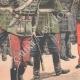 DETAILS 02   Triumphal reception of General Pendezec in Warsaw - Poland - 1903
