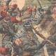 DÉTAILS 02 | Insurrection en Macédoine - Lutte contre les soldats turcs - 1903