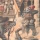 DÉTAILS 04 | Insurrection en Macédoine - Lutte contre les soldats turcs - 1903