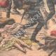 DÉTAILS 05 | Insurrection en Macédoine - Lutte contre les soldats turcs - 1903