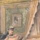 DETAILS 01 | Assassination of Eugénie Fougère in Aix-les-Bains - 1903