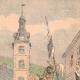 DÉTAILS 03 | Soldats déserteurs allemands à la frontière française - 1903