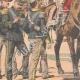 DÉTAILS 02   Victor-Emmanuel III d'Italie et son Etat-major - 1903
