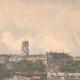 DÉTAILS 01 | L'Hôtel de ville de Paris et la Seine - 1903