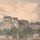 DÉTAILS 05 | L'Hôtel de ville de Paris et la Seine - 1903