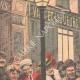 DÉTAILS 01 | Combat entre femmes à Paris - 1903