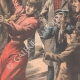DÉTAILS 04 | Combat entre femmes à Paris - 1903