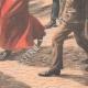 DÉTAILS 06 | Combat entre femmes à Paris - 1903