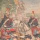 DETAILS 01   Midinettes race from Place de la Concorde to the Arc de Triomphe - Paris - 1903