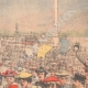 DETAILS 03   Midinettes race from Place de la Concorde to the Arc de Triomphe - Paris - 1903