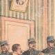 DETALLES 01 | Asesinato - Confrontación de Rosalie Giriat y Henri Bassot - Paris - 1903