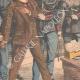 DETALLES 02 | Asesinato - Confrontación de Rosalie Giriat y Henri Bassot - Paris - 1903