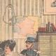 DETALLES 03 | Asesinato - Confrontación de Rosalie Giriat y Henri Bassot - Paris - 1903
