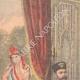 DETAILS 01 | Meeting between Nicholas II of Russia and Wilhelm II of Germany - Wiesbaden - 1903
