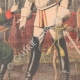 DETAILS 04 | Meeting between Nicholas II of Russia and Wilhelm II of Germany - Wiesbaden - 1903