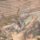 DETALLES 03 | Accidente a bordo de Iéna en el Mediterráneo - 1903