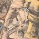 DETALLES 04 | Accidente a bordo de Iéna en el Mediterráneo - 1903
