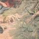 DÉTAILS 06   Massacre d'un régiment allemand par les indigènes - Sud-Ouest africain allemand - 1903