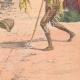 DÉTAILS 06 | Accident de cheval de Lord Kitchener - Shimla - Indes Anglaises - 1903
