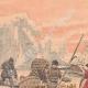 DÉTAILS 01 | Terre Louis-Philippe - Péninsule Antarctique - Otto Nordenskjöld retrouvé - 1903
