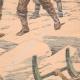 DÉTAILS 06 | Terre Louis-Philippe - Péninsule Antarctique - Otto Nordenskjöld retrouvé - 1903