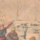 DETAILS 05 | Floods in St. Petersburg - Russia - 1903