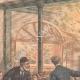 DETAILS 01 | Fire in a London school - East Ham - 1903