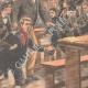 DETAILS 04 | Fire in a London school - East Ham - 1903