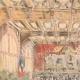 DÉTAILS 01 | Soirée dansante - Grande Salle de Réunion du Petit Journal - Paris - 1903