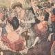 DÉTAILS 06 | Soirée dansante - Grande Salle de Réunion du Petit Journal - Paris - 1903