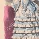 DÉTAILS 02 | Gravure de Mode - Paris - Maison Deschamps - Mme Bricard - Mme Leoty - Maison Guerlain