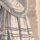 DETALLES 04 | Grabado de Moda - París - Grande Maison de Blanc